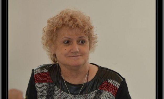 Irina Ravac
